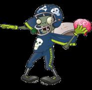 12 Team All Star Zombie 3