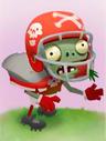 Football ZombieA