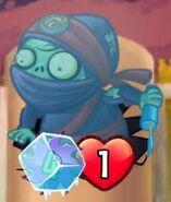 Frozen Mini-Ninja