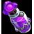 Purple potion 8