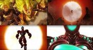 Meme Dragon Ball Z