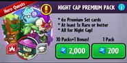 NightcapPremiumPack