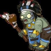 Shaman Zombie (PVZAS)