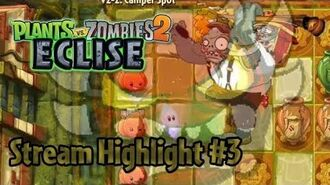 The Ultimate CRESCENDO of RNG in Vasebreakers Plants vs. Zombies 2 ECLISE Stream Highlight 3