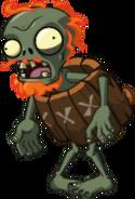 PvZA Barrel Zombie HD