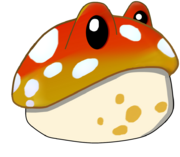 ToadStool HD