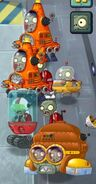 2RoboCones