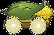 Cob-cannon