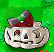 Magnet shroom Ipumpkin