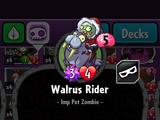 Walrus Rider