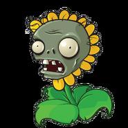 Zombie Sunflower
