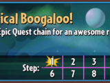 Electrical Boogaloo