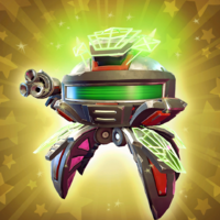 Icon Citron Skin SpaceRanger Large