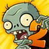 Plants Vs. Zombies™ 2 It's About Time Square Icon (Versions 2.7 to 2.8.3)