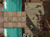 Pirate Seas - Level 2-2