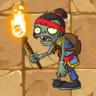 Torch Kongfu Zombie2
