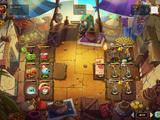Egyptian Market - Day 8