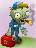 Gas Can ZombieA