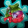 Mulberry Costume Puzzle Piece