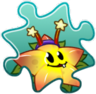 Starfruit Costume Puzzle Piece