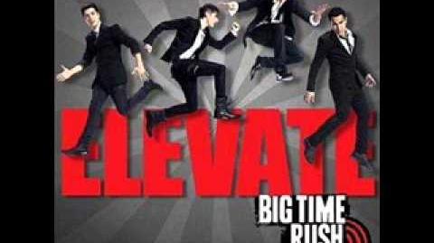 Big Time Rush - Superstar