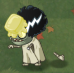 Buttered Lawn of Doom Imp