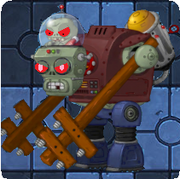 Giga Gargantuar Prime2