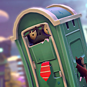 CardConsumable Z Browncoat Outhouse