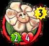 Cro-MagnoliaH