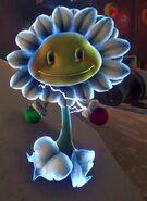 Flor Poderosa