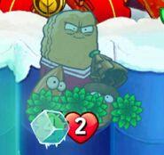 Go-Nuts frozen