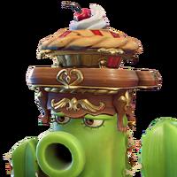 Icon Cactus HeadProp DesertFoxHat Large