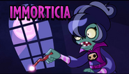 Immorticia Animated Trailer