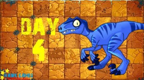 Jurassic Marsh Day 4-0