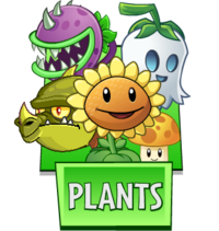 PlantsButton