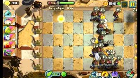 Plants vs. Zombies 2 - New features (Zombies vs