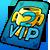 VIP 2 ticket