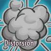 CIENTIFICO 5 Distorsion