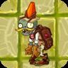 Conehead Adventurer Zombie2