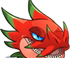 Dark Matter Dragonfruit