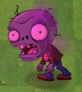 Stalled Big Brainz Zombie
