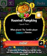 HauntedPumpkingStats
