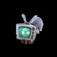 Icon Minions TV Bucket Head Zombie