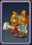 Gladiator Gargantuar Icon