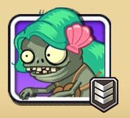 Imp Mermaid Zombie's Level 3 icon