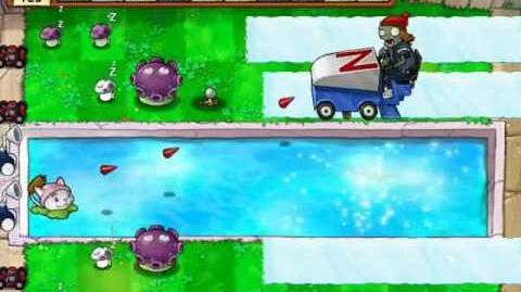Plants vs Zombies - Bobsled Bonanza - No Sunflower-0