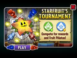 Starfruit Tournament (Updated)