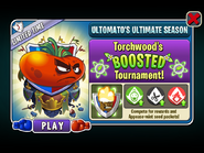 Ultomato's Ultimate Season - Torchwood's BOOSTED Tournament