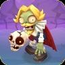 Actor Zombie3