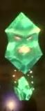 Crystal gem